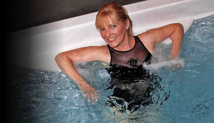 You will love our PDC Swim Spas